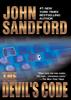 John Sandford - The Devil's Code (Kidd Book 3) artwork