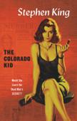 The Colorado Kid Book Cover