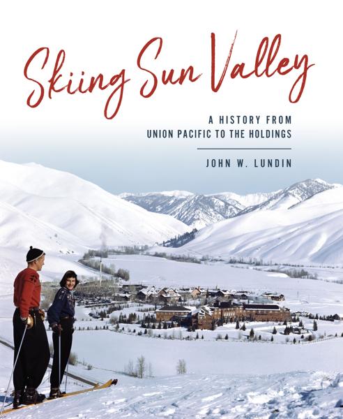Skiing Sun Valley
