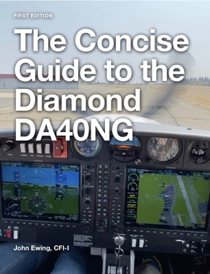The Concise Guide to the  Diamond DA40NG