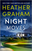 Heather Graham - Night Moves artwork