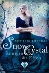 SnowCrystal Knigin Der Elfen