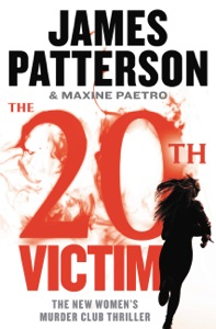 The 20th Victim Book Cover