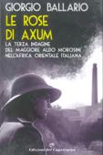 Le rose di Axum Book Cover