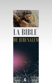 LA BIBLE DE JERUSALEM