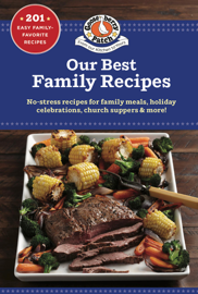 Our Best Family Recipes