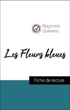Analyse De L'œuvre : Les Fleurs Bleues (résumé Et Fiche De Lecture Plébiscités Par Les Enseignants Sur Fichedelecture.fr)