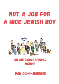 Not a Job for a Nice Jewish Boy
