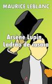 Arsène Lupin, Ladrao de Casaca Book Cover