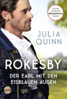 Julia Quinn - Rokesby - Der Earl mit den eisblauen Augen artwork
