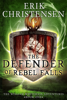 Erik Christensen - The Defender of Rebel Falls: A Medieval Science Fiction Adventure  artwork