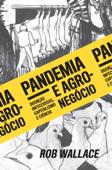 Pandemia e agronegócio Book Cover