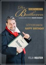Götterfunken Happy Birthday