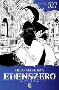 Edens Zero Capítulo 027 Book Cover