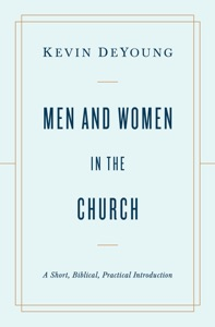 Men and Women in the Church Book Cover