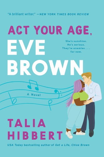 Act Your Age, Eve Brown E-Book Download
