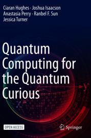 Quantum Computing for the Quantum Curious