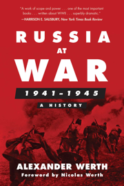 Russia at War, 1941–1945