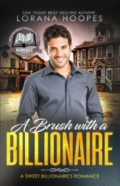 A Brush with a Billionaire PDF Download