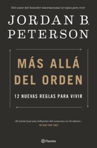 Más allá del orden Book Cover