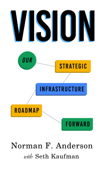 VISION Book Cover