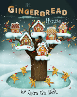 Laura West - The Gingerbread House artwork