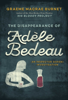 Graeme Macrae Burnet - The Disappearance of Adèle Bedeau artwork