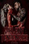 Violent Tendencies: Romance After Dark Anthology Book Cover