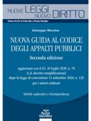 Nuova guida al codice degli appalti pubblici - Seconda edizione Book Cover