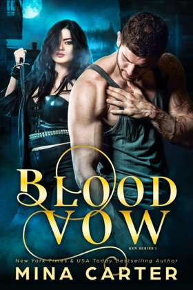 Blood Vow image
