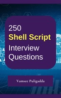 250 Shell Script Interview Questions and Answers
