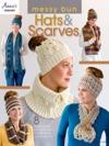Messy Bun Hats  Scarves