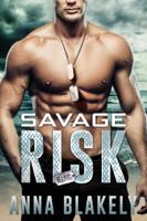 Anna Blakely - Savage Risk artwork