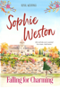 Sophie Weston - Falling for Charming  artwork
