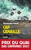 Christophe Gavat - Cap Canaille illustration