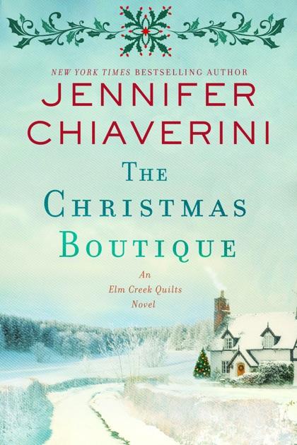 De Bruidsquilt Jennifer Chiaverini.Jennifer Chiaverini On Apple Books