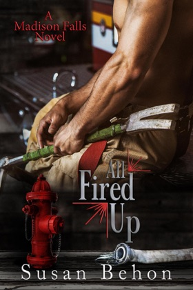 All Fired Up image
