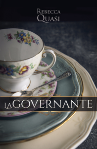 La governante Book Cover