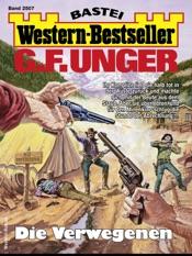 G. F. Unger Western-Bestseller 2507 - Western