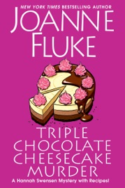 Triple Chocolate Cheesecake Murder PDF Download