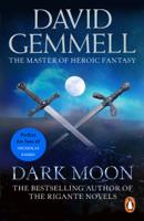 David Gemmell - Dark Moon artwork