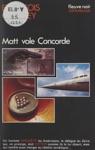 Matt Vole Concorde
