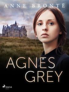 Agnes Grey Book Cover
