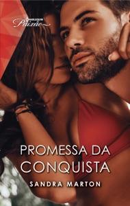 Promessa de conquista Book Cover