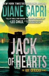 Jack of Hearts Book Cover