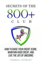 Secrets Of The 800+ Club