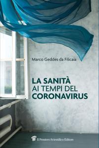 La sanità ai tempi del coronavirus Copertina del libro