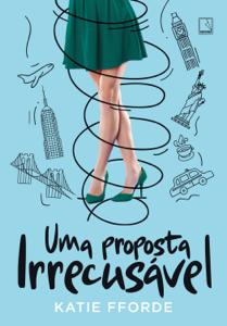 Uma proposta irrecusável Book Cover