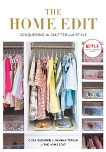 The Home Edit Copertina del libro