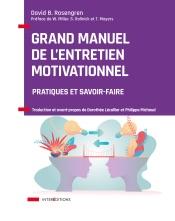 Grand manuel de l'Entretien motivationnel